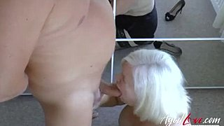 AgedLovE Businessman Came to Fuck busty adult HD Porn
