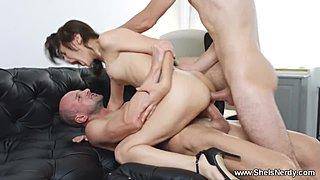 Sekretářka HD Porno - Porn-HD.XXX