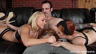 Crackhead porno putki